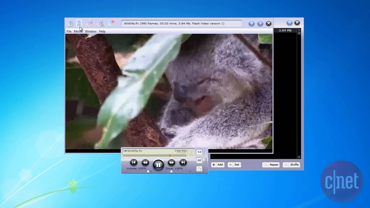 video player for windows 10 cnet