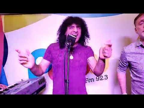 Cachumba  - Acústico - En Vivo Radio Popular 15/05/2019