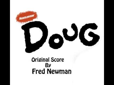 Nickelodeon Doug Soundtrack A Little Baseball