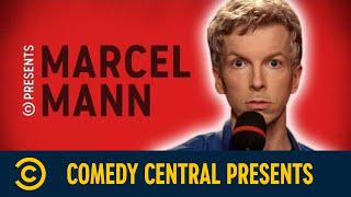Comedy Central presents Marcel Mann