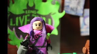 Lego Rotten To The Core
