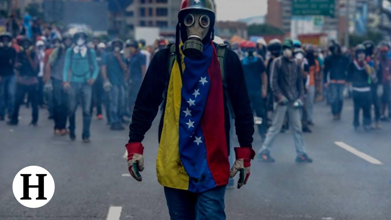 Wenezuela.. zwiastun