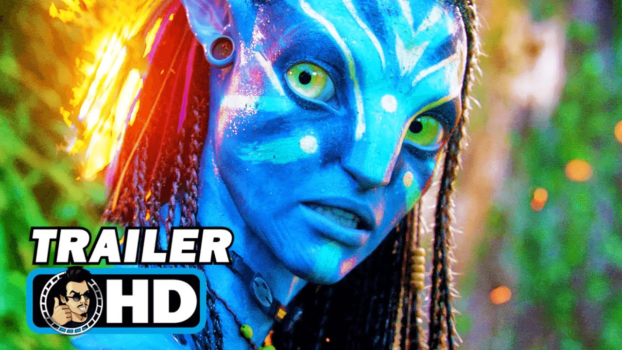 Image result for Avatar Official trailer images