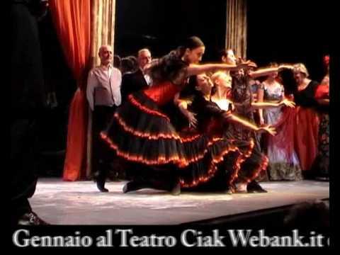 Teatro dell'Opera di Milano - Promo
