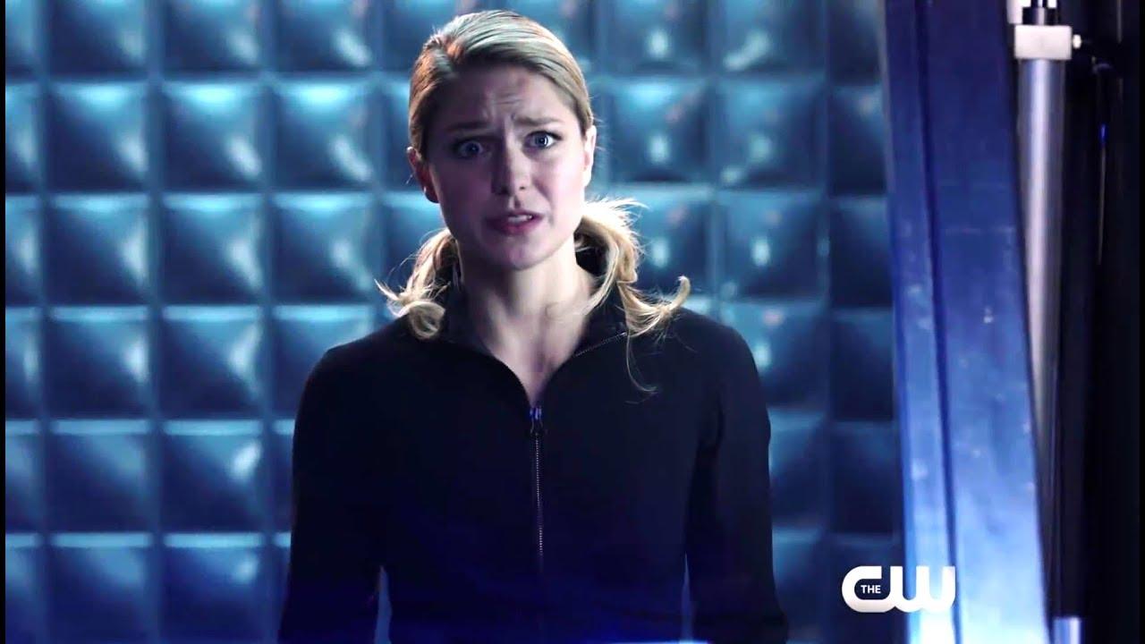 Supergirl   Season 4 Episode 9   ''Elseworlds, Part 3'' Scene