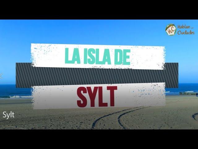 😎 Sylt, Atractiva Ruta Playera Alemana | Los Encantos de la Isla de Sylt