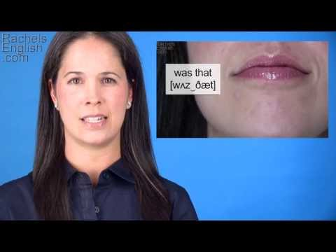 Linking Consonant to Consonant -- American English Pronunciation