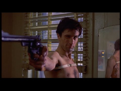 Official Trailer: Taxi Driver (1976)