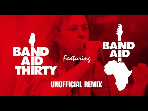 Band Aid 30 feat. Band Aid - Do They Know It