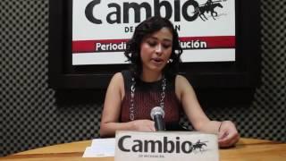 La Entrevista-Secretaria de Política Social