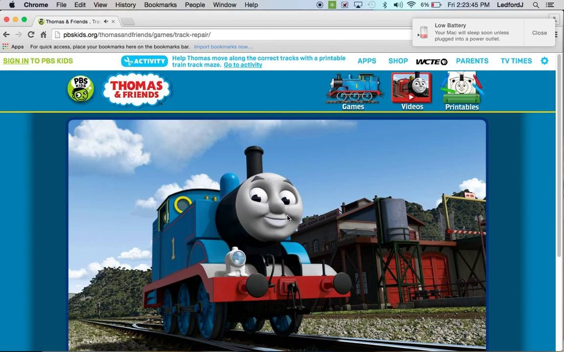 Fisher-Price Thomas & Friends TrackMaster, 2-in-1 Track ...