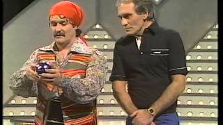 Cannon & Ball Show -