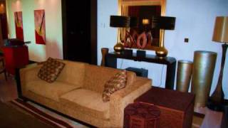THE ADDRESS HOTEL DOWNTOWN BURJ DUBAI.wmv