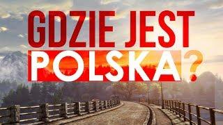 Dlaczego Polacy nie robią gier o Polsce?