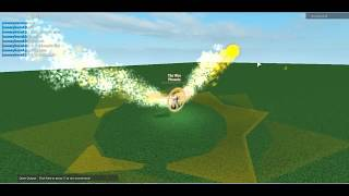 Roblox Rare Script Showcase / The War Phoenix