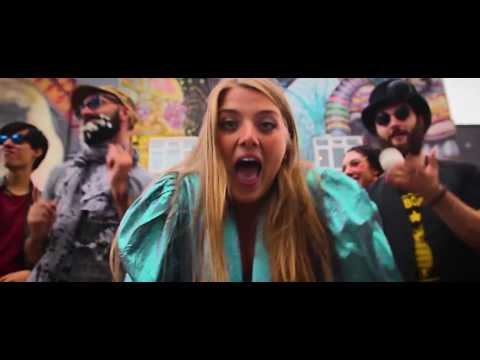 """Norell & The Dub Factory """"Freak"""" (OFFICIAL VIDEO)"""