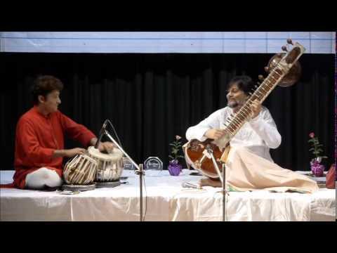 Partha Bose (sitar) - Raag Chayanat