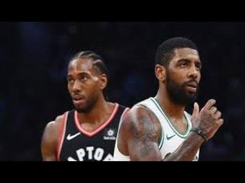 Boston Celtics vs Toronto Raptors NBA Full Highlights (17th January 2019)