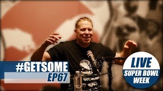 Gary Owen On Empire Actor Jussie Smollett Attack | #GetSome Podcast EP67