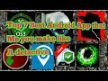 Top 7, Best Android Spy Apps that will make you feel like a detactive Part -1