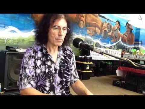 Steve Grandinetti 8-13-2016 Jonjano' Baro