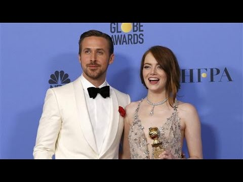 Golden Globes: 'La La Land' Wins Big, Meryl Streep Criticizes Trump