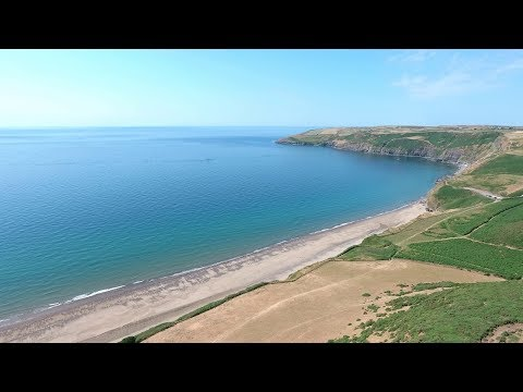 8 Awesome reasons to visit Abersoch in North Wales