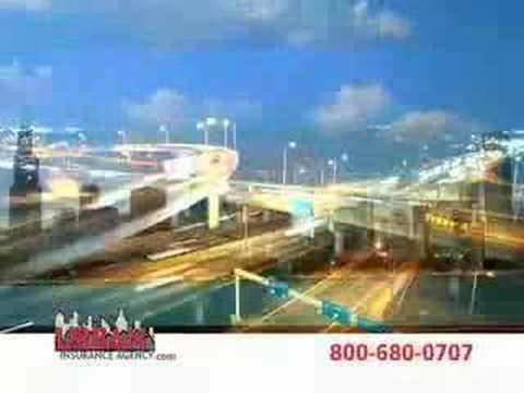 Urban Auto Insurance Agency