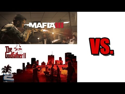Mafia 3 Vs Godfather 2