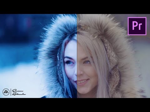 50 Cinematic Luts Pack | Color Grading | How To Apply Luts In Adobe Premiere Pro