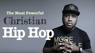 🔥Christian Rap Mix #25 (Most Powerful CHH) 2020