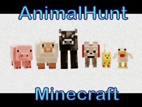 minecraft farm hunt server no premium