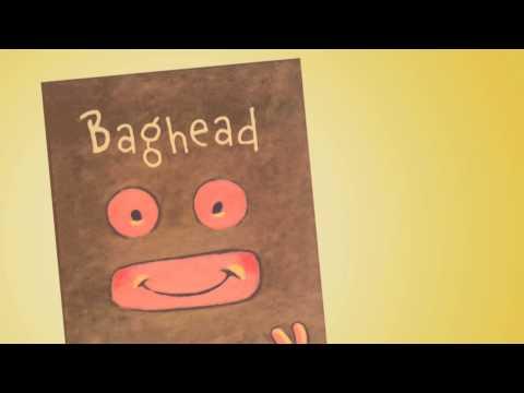 Baghead  book
