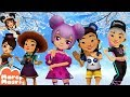 Chinese Girls | Subway Surfers Exclusive (Part 1)