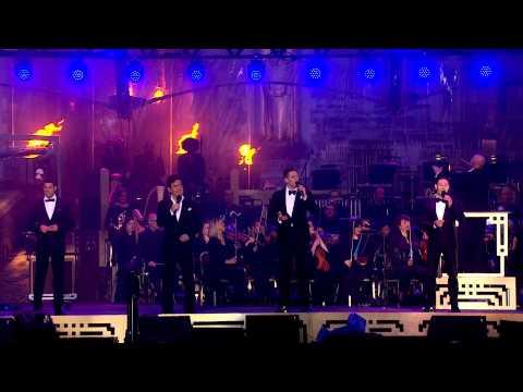 Amazing grace k pop lyrics song - Adagio lyrics il divo ...
