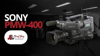 Sony Professional PMW-400