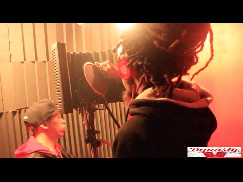 Loud House Music Studio Vlog 9