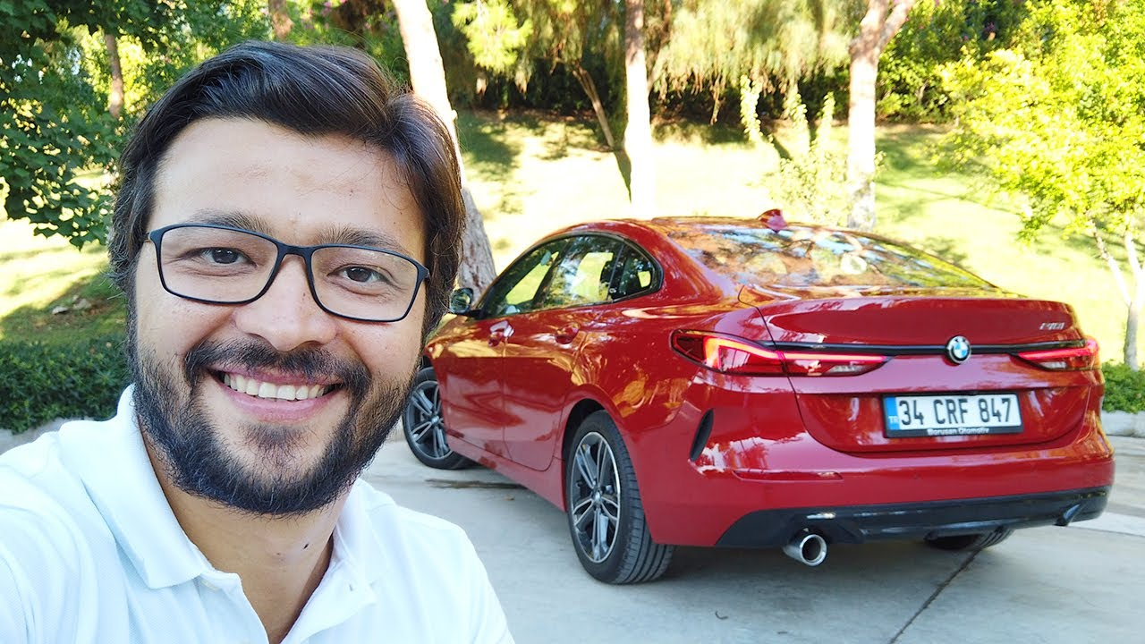 İZLEMEDEN ALMA: BMW 2 SERİSİ GRAN COUPE | BMW İNCELEME - TEST SÜRÜŞÜ