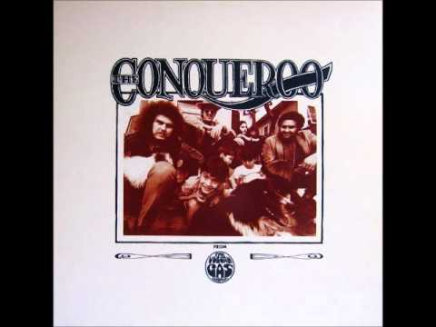 The Conqueroo - Passenger [1968]