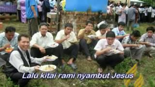 Tuhan Jesus Nyau Semk Datai - Pastor David Ngali