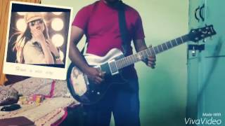 Mumbai ke hero guitar cover