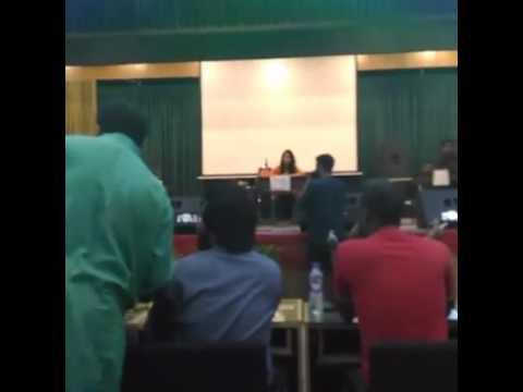 BUP Litbattles Final Debate Adamjee Cantonment College (ACCDC) Vs Rouf College (DCRC)