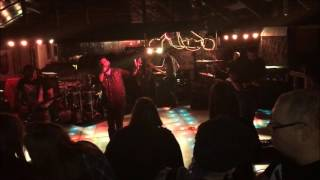 HE-NIS-RA - PLUMMET (LIVE) at Lefty's Birthday Bash