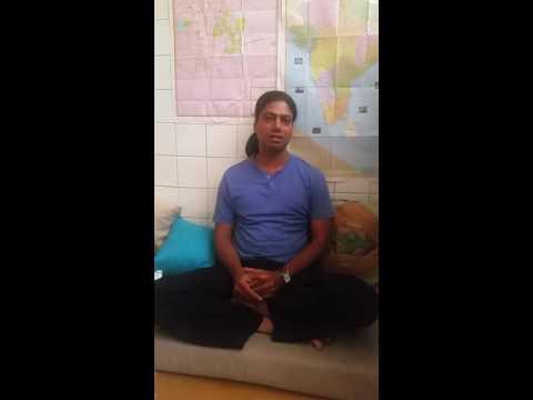 Hatha Yoga Pradipika Chapter 2 śloka 2