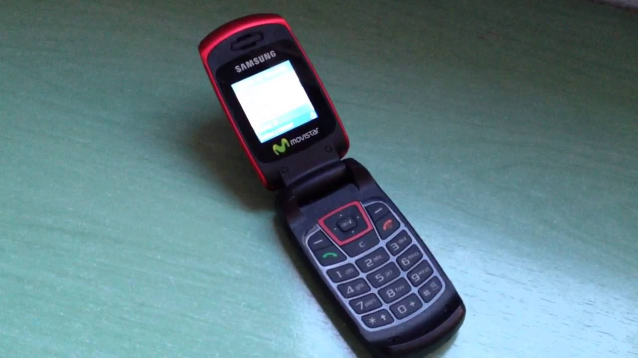 Samsung sgh-c270 parts and accessories.