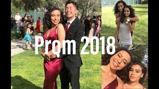 Prom 2k18 | Vlog | Acpeezy