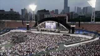 ポルノグラフィティ 『シスター』(横浜ロマンスポルノ'06~キャッチザハネウマ~)