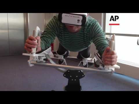 Drones, smartphones and virtual reality dominate tech news in 2016