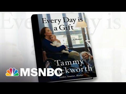 Sen. Duckworth On Memoir: I Wanted To Write This Book For My Daughter | Morning Joe | MSNBC