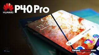Huawei P40 Pro - BIG ADVANTAGES